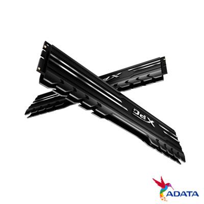 ADATA 2x8 16GB 3000MHz DDR4 CL16 AX4U300038G16-DBG