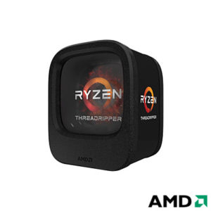 AMD Ryzen Threadripper 1920X 3.5/4.0GHz SocketTR4