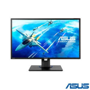 "Asus 24"" VG245HE LED MM Monitör Siyah 1ms WIDE"