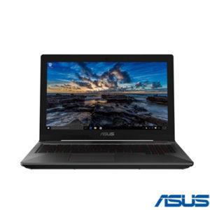 Asus ROG FX503VD-DM104 i5-7300HQ 8G 1TB 15.6 DOS