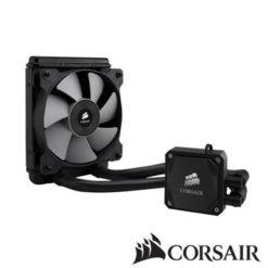 Corsair H60 CW-9060007-WW Sıvı Soğutma Sistemi