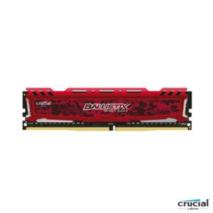 Crucial 16GB 2400MHz DDR4 BLS16G4D240FSE CL16