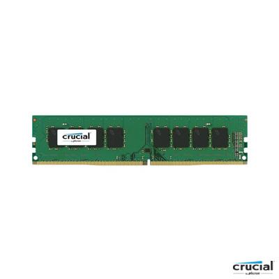 Crucial 16GB 2400MHz DDR4 CL17 CT16G4DFD824A
