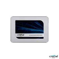 Crucial 1TB MX500 SSD Disk CT1000MX500SSD1