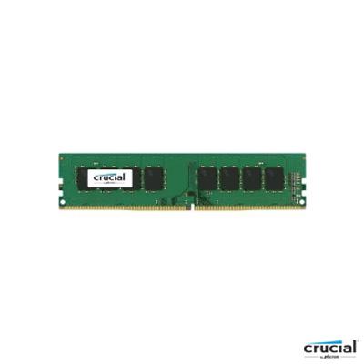 Crucial 4GB 2400MHz DDR4 CL17 Ram CT4G4DFS824A