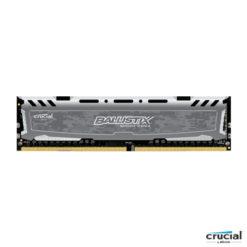 Crucial 8GB 2400MHz DDR4 BLS8G4D240FSB CL16 Gri