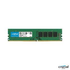 Crucial 8GB 2400MHz DDR4 CL17 CT8G4DFD824A