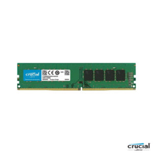 Crucial 8GB 2400MHz DDR4 CL17 CT8G4DFD824A