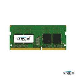 Crucial NTB 16GB 2400MHz DDR4 CL17 CT16G4SFD824A