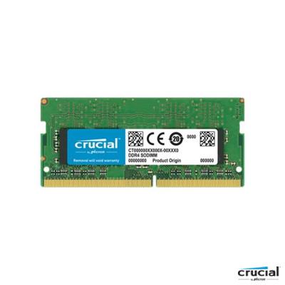 Crucial NTB 8GB 2133MHz DDR4 CL15 CT8G4SFS8213