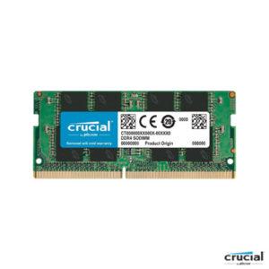 Crucial NTB 8GB 2400MHz DDR4 CL17 CT8G4SFD824A
