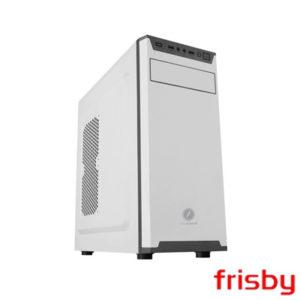 Frisby FC-2920B 400W Mid Tower Kasa Beyaz