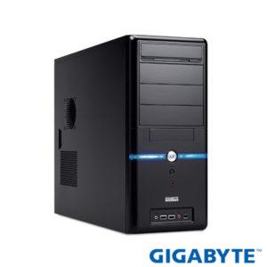 Gigabyte GZ-X2 420W Mid Tower Kasa/Siyah