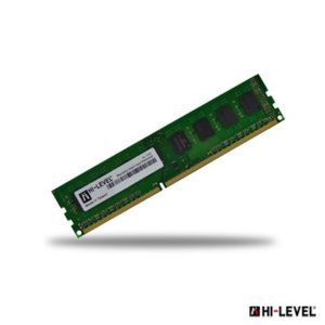 HI-LEVEL 2GB 667MHz DDR2 HLV-PC5400/2G Kutulu