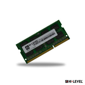 HI-LEVEL NTB 4GB 1333MHz DDR3 SOPC10600/4G