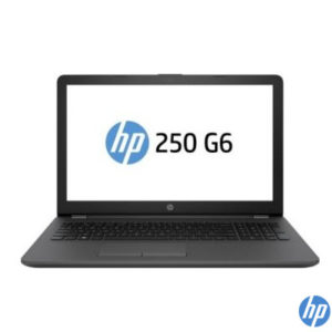 """HP 1XN35EA 250 G6 i5-7200U 4GB 500GB 15.6"""" DOS"""