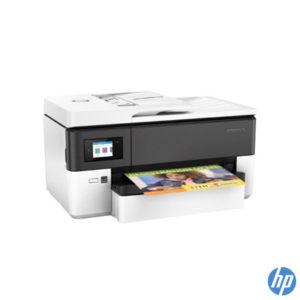 HP Y0S18A OfficeJet 7720A Yaz/Tar/Fot/Fax -A3 WI-FI
