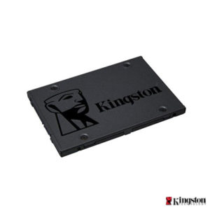 Kingston 120GB SSDNow A400 Disk SA400S37/120G