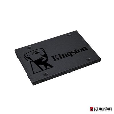Kingston 120GB SSDNow A400 Disk SA400S37/120G