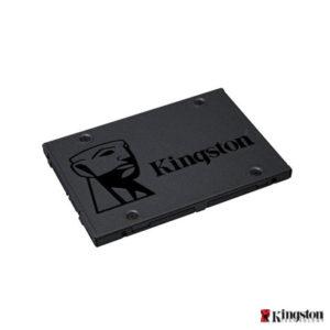 Kingston 240GB SSDNow A400 Disk SA400S37/240G