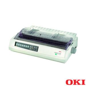 OKI ML3391 136 Kolon 390 CPS Nokta Vuruşlu Yazıcı 24pin