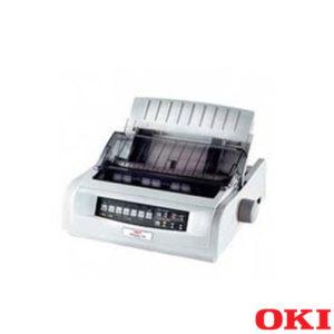 OKI ML5591 136 Kolon 473 CPS Nokta Vuruşlu Yazıcı