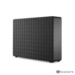 "Seagate 3.5"" 4TB Exp USB3.0 Siyah STEB4000200"