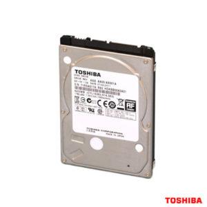 """Toshiba 2.5"""" 500GB 8MB 5400RPM MQ01ABF050"""