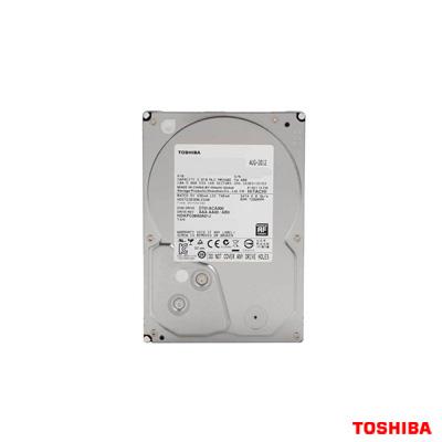 "Toshiba 3,5"" 3TB 7200RPM 64MB SATA3 DT01ACA300"