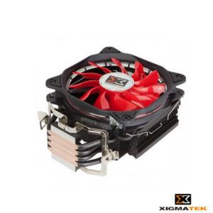 Xigmatek TYR SD1264B 12cm CPU Soğutucu