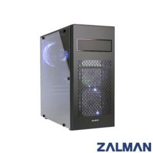 Zalman N2 Mid Tower Kasa Siyah