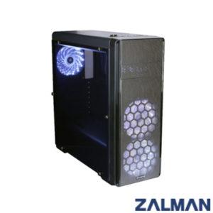 Zalman N3 Mid Tower Kasa Siyah