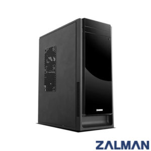 Zalman ZM-T2 Mini Tower Kasa Siyah