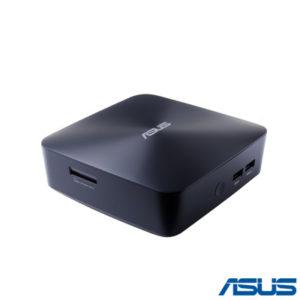 Asus MiniPC UN62-M226M64G i34010U 4G 32GSSD+64SD DOS