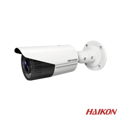 Haikon DS-2CD1621FWD-IZ 2 MP Varifocal Lensli IR Bullet IP Kamera
