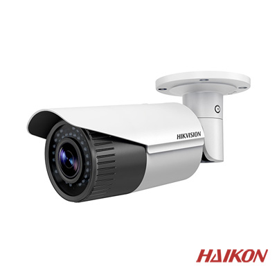 Haikon DS-2CD1641FWD-IZ 4 MP Varifocal IR Bullet IP Kamera