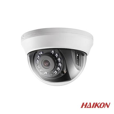 Haikon DS-2CE56C0T-IRMMF TVI Sabit Lensli IR Dome Kamera