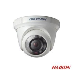 Haikon DS-2CE56C0T-IRPF TVI Sabit Lensli IR Dome Kamera