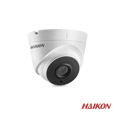 Haikon DS-2CE56D8T-IT3E TVI Sabit Lensli IR Dome Kamera