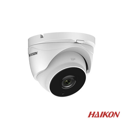 Haikon DS-2CE56D8T-IT3ZE TVI Varifocal IR Dome Kamera