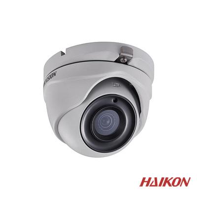 Haikon DS-2CE56D8T-ITME TVI Sabit Lensli IR Dome Kamera