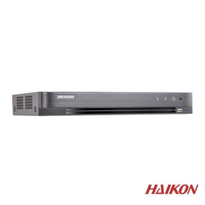 Haikon DS-7204HQHI-K1/P 4 Kanal DVR Kayıt Cihazı
