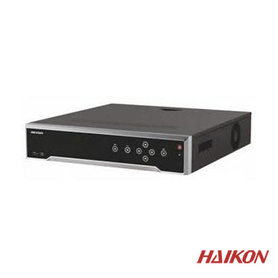 Haikon DS-7716NI-I4 16 Kanal NVR Kayıt Cihazı