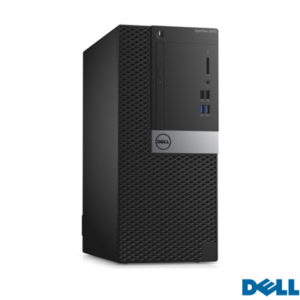 Dell OptiPlex 5040MT i5-6500 4GB 500GB UBUNTU