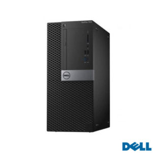 Dell OptiPlex 7050MT i7-7700 8G 1TB 4GB VGA W10PRO