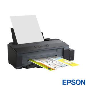 Epson L1300 ITS A3 Renkli Tanklı Yazıcı
