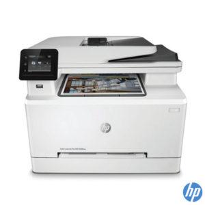 HP T6B80A ColorLaserJet Pro M280nw Yaz/Tar/Fot-A4