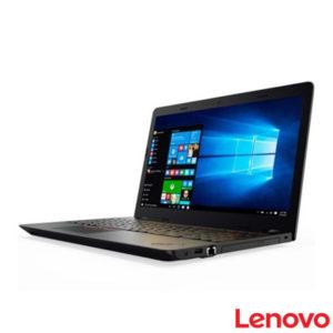 """Lenovo E570 20H500B4TX i7-7500 8GB 256G 15.6"""" W10P"""