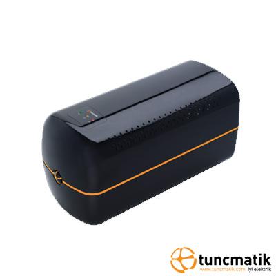 Tunçmatik Digitech Eco 1500VA Line-Interactive Ups