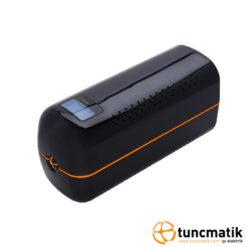 Tunçmatik Digitech Pro 1000VA Ups